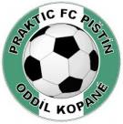 Pozvánka - Fotbalový oddíl FC Pištín 1