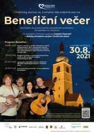 plakát Chelčice