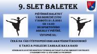plakát baletky